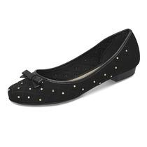 Sapato Azaleia Grazi Coleção 2013 007/739 Preto