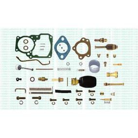 Kit Reparo Carburador Dfv Opala Chevet Corcel Maverick