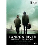 London River Destinos Cruzados Dvd