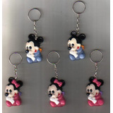 10 Lembrancinhas Minnie Baby & Mickey Baby Biscuit