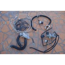 Gas Natural Veicular Kit 3a.gerac. Completo-sem Reservatorio