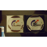 Juegos Ps1 Gran Turismo 2, Xmen 2, Tenchu