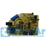 Placa Eletronica Ar Condicionado Komeco Kos12qc3hx