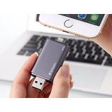 Pen Drive Otg Iphone/ipad Verbatim 64gb Istore N Go Usb 3.0