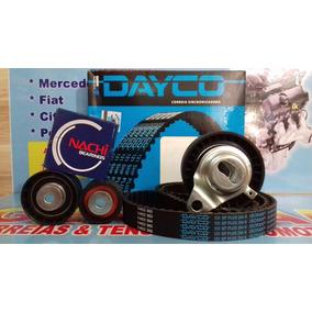 Kit Correia Dentada Tensores Ford Mondeo 1.8/2.0 16v 94/98