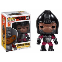 Funko Pop Mv General Ursus - Planet Of The Ape
