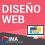 Diseño Página Web Autoadministrables Economicas