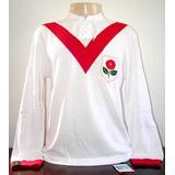 Camisa Manchester United Nike Vintage Importada Inglaterra
