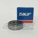Rulemán 6202 2rs Skf Blindado