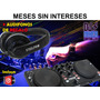 Steelpro Controlador Dj Mix Portatil,2 Canales + Virtual Dj