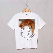 Remera Donald Trump Meme T Shirts Tee Short Sleeve 2
