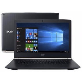 Notebook Acer E Series Nitro Intel Core I7 16gb - 1tb 256gb