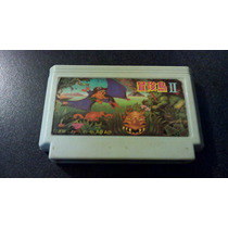 Juego Cartucho Adventure Island Ii 2 Family Computer Famicom