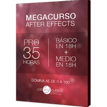 Megacurso De Adobe After Effects