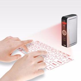 Teclado Laser Full Size Projection Virtual Epic Nuevo