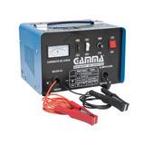 Cargador De Baterias Gamma 10 Amp. Auto Moto Embarcaciones
