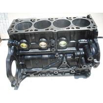 01 Bloco Limpo Do Motor 2.0 8v Do Vectra Astra Alemão 94 96