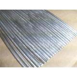 Solda Alumínio,usando Maçarico Glp(10 Pç) R$5,50 Cada Vareta