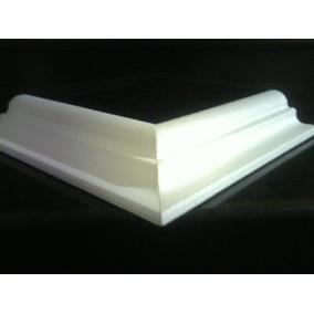 Molduras De Isopor Para Forro De Pvc Mod 1