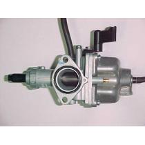 Carburador Compl Titan-125 /02 E Fan Orig Honda (kein-hin)