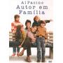 Dvd Filme - Autor Em Família (dublado/legendado/lacrado)