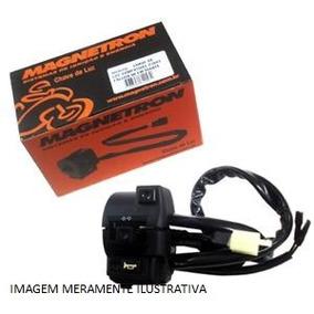 Interruptor Farol / Pisca Cb 400 (83-85) / Cb 450 (85-86)
