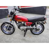 Yamaha Rx180 Custom