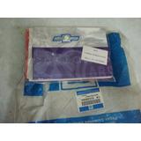 Gm Corsa 2002 Manual Proprietario Novo Original Gm