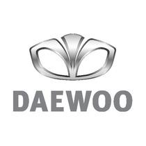 Parachoque Traseiro Do Daewoo Lanos Hatch - Liquidação