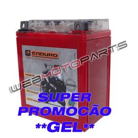 Bateria Gel Honda Lead 110 Falcon Nx 400 Cb 300 R Xr 250 **