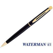 Lapiseira Waterman Hemisphere Negro Fosco Gt - Epoxi Preto