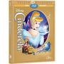 Blu-ray - Cinderela - Edição Diamante (lacrado)