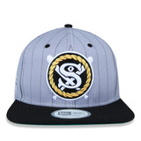 Boné Aba Reta Chance The Rapper Chicago White Sox Snapback