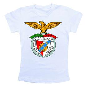 Benfica Infantil - Camisetas e Blusas no Mercado Livre Brasil 5cd9048f8b9d1