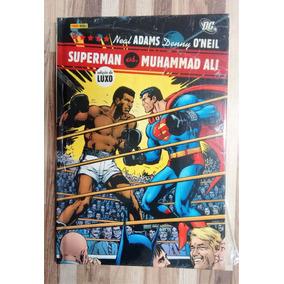 Superman Vs Muhammad Ali (usado)
