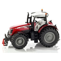 Tractor Massey Ferguson Mf 8680 Siku Esc.1/32 Nuevo!