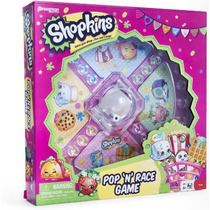 Shopkins Pop