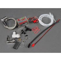 Cdi Para Motor Gasolina Com Sensor Cachimbo Cm6 10mm E 14mm
