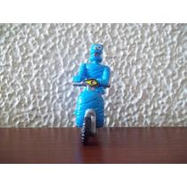 Miniatura Kinder Ovo - Múmia Na Moto - Monster Hotel 2