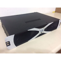 Amplificador Potencia Studior X8 8000w Rms Lj 4vias Studio R