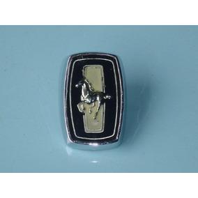 Emblema Do Capô Corcel 1 Belina I Novo 1975 1976 1977 Ford