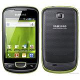 Celular Samsung S5570 Nacional!nf+fone+cabo+2gb+garantia!