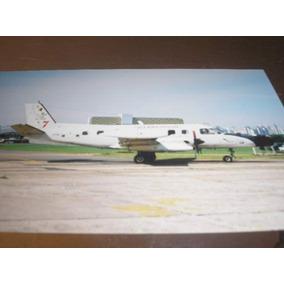 ( L-380 ) F-97 Foto Do Avião Fab Bandeirantes Reconheciment0