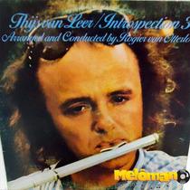 Thijs Van Leer (focus) 1978 Introspection 3 Lp