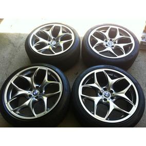 Aro 21 Bmw 5x120 X5, X6 Blazer, S10, Camaro, Amarok Etc