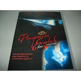 Dvd Classico O Pimpinela Escarlate Richard E. Grant Martin S