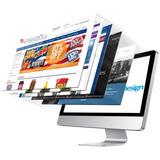 Criação De Site Profissional Para Autocenter