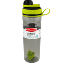 Botella Termo 28oz Shaker Mezclador Agitador Tritan E4f