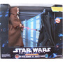 Star Wars - Eletronico - Obi-wan Kenobi Vs Darth Vader Novo