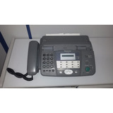 Fax Panasonic Kx-ft902 - Papel Térmico